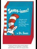 Seuss-Isms 8-Copy Counter Display