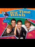 Big Time Rush: Popular Boy Band: Popular Boy Band