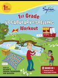 1st Grade Vocabulary & Spelling Workout