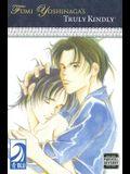 Fumi Yoshinaga's: Truly Kindly (Yaoi)