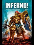 Inferno! Volume 2
