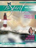 inSpirit Magazine October 2014: The Soul Purpose Issue