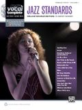 Vocal Complete -- Female Voice Jazz Standards: Piano/Vocal Sheet Music with Orchestrated Backing Tracks, Book & Online Audio/Software [With 2 CDs]