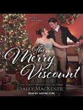 The Merry Viscount Lib/E