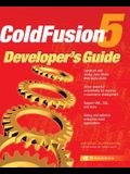Coldfusion 5 Developer's Guide