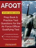 Afoqt Study Guide 2018: Prep Book & Practice Test Questions for the Air Force Officer Qualifying Test