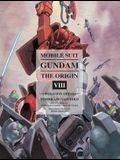 Mobile Suit Gundam: The Origin, Volume 8: Operation Odessa