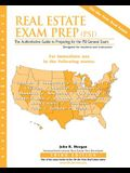 Real Estate Exam Prep (PSI)- Third Edition: The Authoritative Guide to Preparing for the PSI General Exam