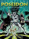 Olympians: Poseidon: Earth Shaker