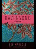 Ravensong - A Novel