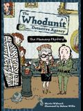 The Mummy Mystery #5 (The Whodunit Detective