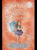 Zinnia's Magical Adventure: A Flower Fairy Chapter Book (Flower Fairies)