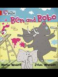 Ben and Bobo Workbook