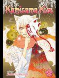 Kamisama Kiss, Vol. 5, Volume 5