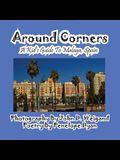Around Corners---A Kid's Guide to Malaga, Spain