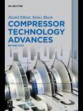 Compressor Technology Advances: Beyond 2020