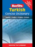 Turkish Concise Dictionary