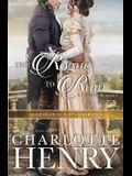 The Rogue to Ruin: A classic Regency romance