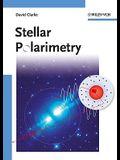 Stellar Polarimetry