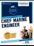 Chief Marine Engineer, 1794