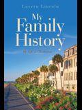 My Family History: My Life in Charleston