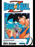 Dragon Ball Z, Vol. 7