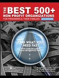 The Best 500+ Non Profit Organizations for Prisoners and their Families: 6th Edition