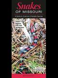Snakes of Missouri