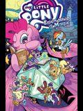 My Little Pony: Friendship Is Magic, Volume 18