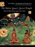 The Dalai Lama's Secret Temple: Tantric Wall Paintings from Tibet