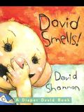 David Smells! a Diaper David Book: A Diaper David Book