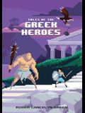 Tales of the Greek Heroes (Puffin Pixels)