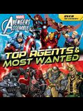 Avengers Top Agents & Most Wanted