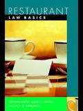 Restaurant Law Basics