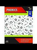 Steck-Vaughn Core Skills Phonics: Workbook Grade K