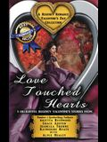 Love Touched Hearts: A Regency Romance Valentine's Day Collection: 5 Delightful Regency Valentine's Day Stories