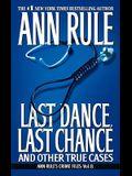 Last Dance, Last Chance, 8