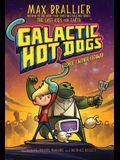 Galactic Hot Dogs: Cosmoe's Wiener Getaway