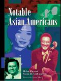 Notable Asian Americans 1