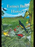 Extinct Birds of Hawaii
