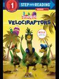 Velociraptors (Storybots)