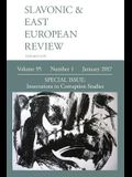 Slavonic & East European Review (95: 1) January 2017