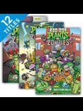 Plants vs. Zombies Set 1 (Set)