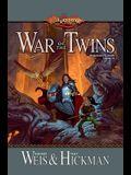 War of the Twins: Dragonlance Legends, Volume II