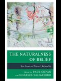 The Naturalness of Belief: New Essays on Theism's Rationality