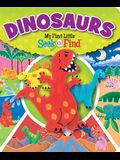 Dinosaurs: My First Little Seek and Find