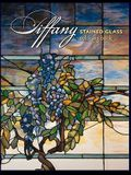 Tiffany Stained Glass Color Bk