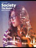 Society: The Basics, Books a la Carte Edition (14th Edition)