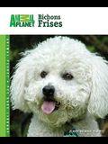 Bichons Frises (Animal Planet® Pet Care Library)