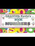 Grandpa Kevin's...Book of NUMBERS: really kinda strange, somewhat bizarre and overly unrealistic...